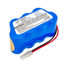 SHARK UV617 batteri 8,4V 3000mAh (kompatibelt)