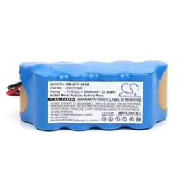 SHARK SV116N 10,8V batteri 3000mAh