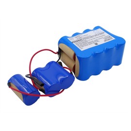 SHARK AP1172 batteri 8,4V 2000mAh