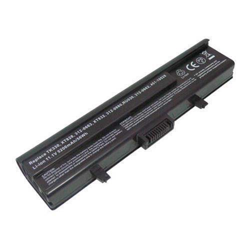 Dell batteri 5200 mAh XPS M1500, XPS M1530