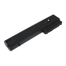HP batteri 2533t, EliteBook 2530p, 2540p, 4400 mAh