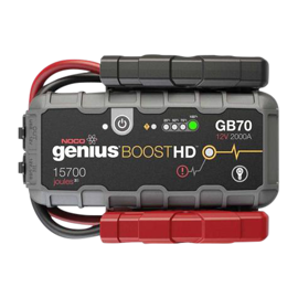 Noco Genius GB70 Boost HD Jumpstarter 2000A