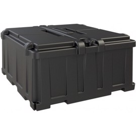 Noco Genius HM485 batterikasse 533X584X269mm