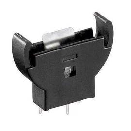 Batteriholder for CR2032