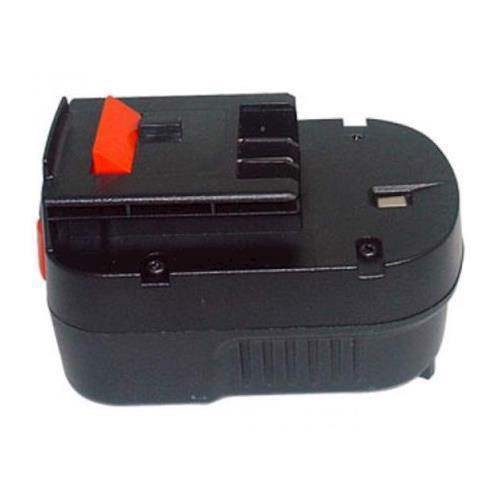 Batteri 12 Volt til Black & Decker A1712 2,0Ah