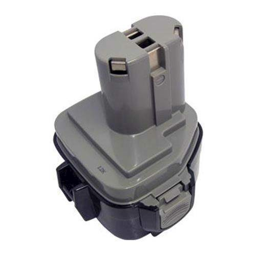Strålande Batteri 12 Volt til Makita 1220-1235 3,0Ah CH-45