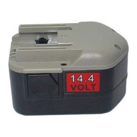 Batteri 14,4 volt til AEG - Atlas Copco - Milwaukee 3,0Ah