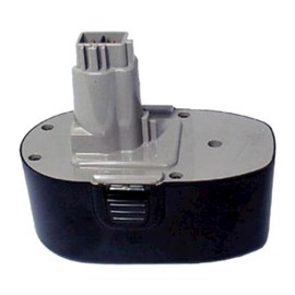 Batteri 18 Volt til Black & Decker CD18C/CD18CA/CD18CE 3,0Ah