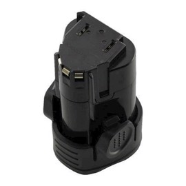 Batteri 12 Volt Li-Ion til Black & Decker BL1110 1,5Ah