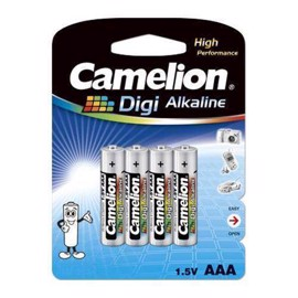 Camelion LR03/AAA Photo alkaline batterier