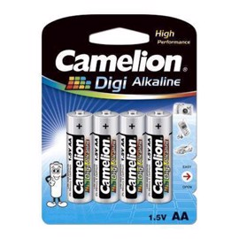 Camelion LR06/AA Photo alkaline batterier.