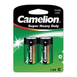 Camelion R14 Super Heavy Duty batterier