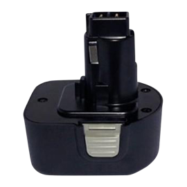 Batteri 12 Volt til Black & Decker A9252, A9275, PS130, PS130A 2,0Ah