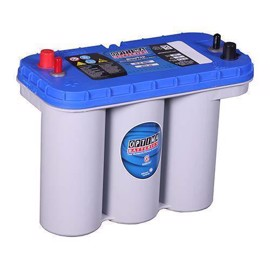 Optima BLUE TOP 75Ah Bilbatteri 852-188