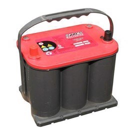 Optima RED TOP 44Ah Bilbatteri 820-255