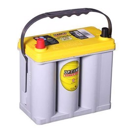 Optima YELLOW TOP 38Ah Bilbatteri 871-176