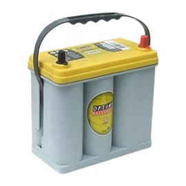 Optima YELLOW TOP 38Ah Bilbatteri 872-176