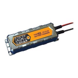 Powerline 6/12V 1,2-120Ah batterioplader Bil/MC/Marine