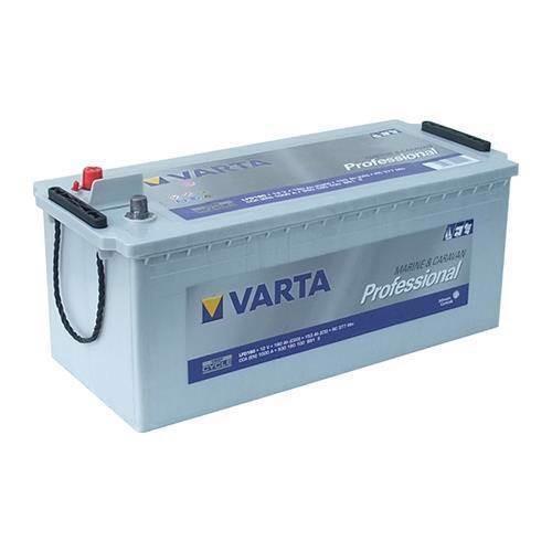 Varta LFD180 Bilbatteri 12V 180Ah 930180100