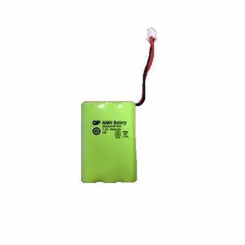 batteri 60aaah6ymx til alarm 7 2 volt 600 mah